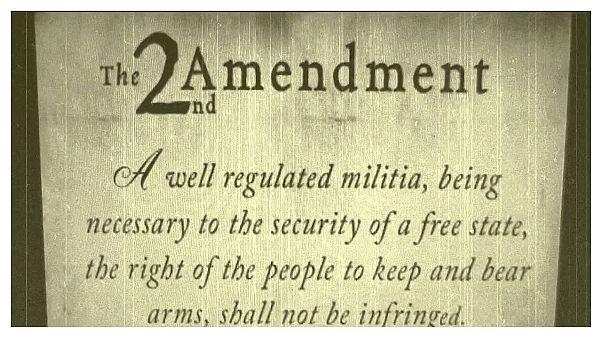 Usa: diritto di uccidere o di proteggersi?