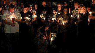 هجوم لاس فيغاس اليوم الأكثر حزنا في تاريخ تويتر