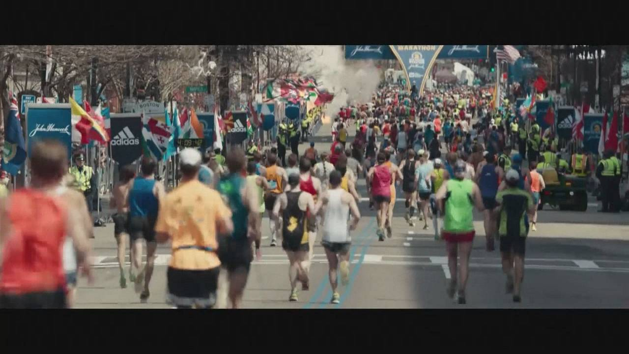 Boston Marathon attack movie 'Stronger' warmly received