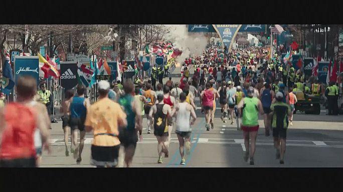 Boston Marathon attack movie 'Stronger' warmly received
