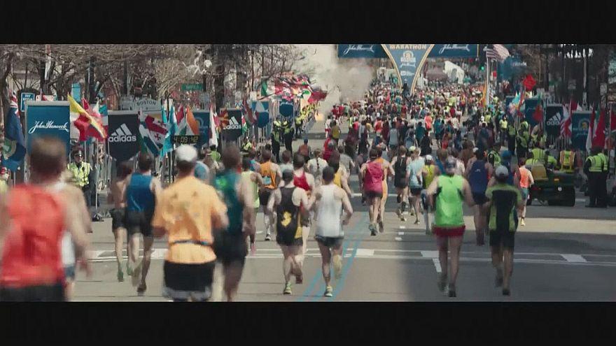 Stronger: újrakezdés a bostoni maraton után
