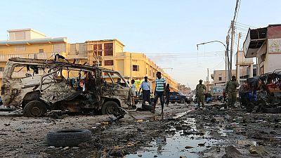 Libye : quatre morts et 15 blessés dans un attentat suicide à Misrata