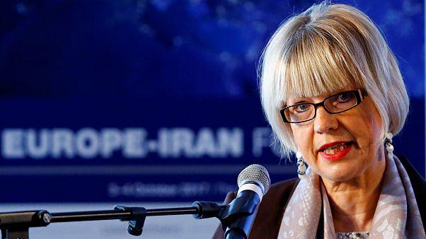 هلگا اشمید: برای حفظ برجام هر کاری لازم باشد انجام میدهیم