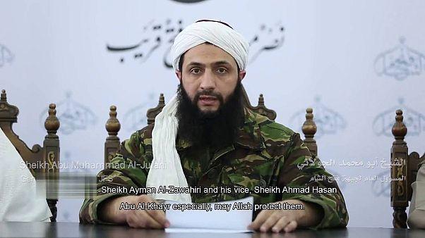 Siria: Russi feriscono capo Al-Nusra