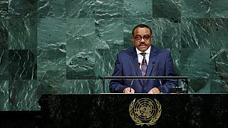 Ethiopian diplomat abandons delegation after UN Assembly, seeks asylum in U.S.