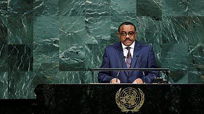 Ethiopian diplomat abandons delegation after UN Assembly, seeks asylum in U.S.