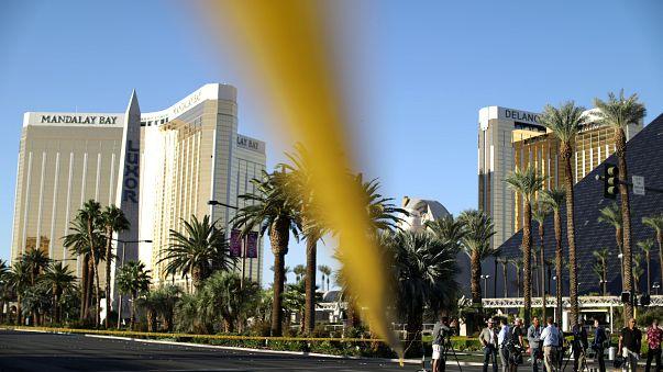 لماذا تغاضت الولايات المتحدة عن وصف مرتكب حادث لاس فيغاس بالارهابي؟