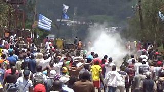 Cameroonians bemoan arrest of pregnant woman, social media still blocked