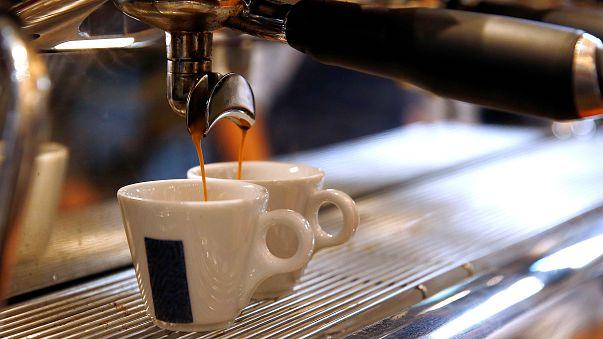 Courthouse café serves up a whole latte help to reform criminals