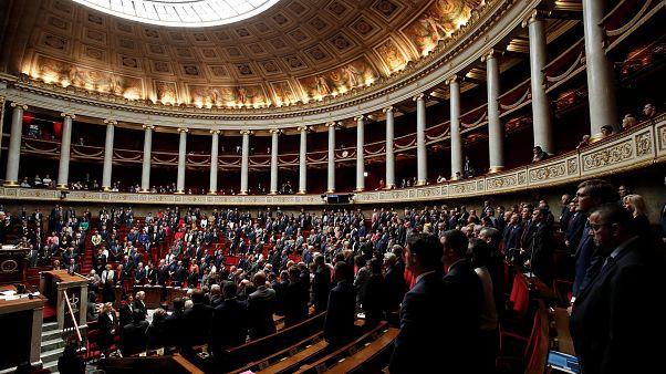 مسلمو فرنسا غاضبون من قانون الإرهاب الجديد