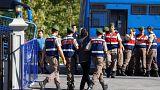 Turquia: 34 ex-militares condenados por tentativa de assassínio do presidente