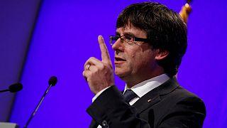 """Katalán elnök: """"Alkalmaznunk kell a népszavazás eredményét"""""""