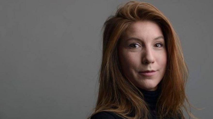 Danish murder suspect had graphic films on hard drive