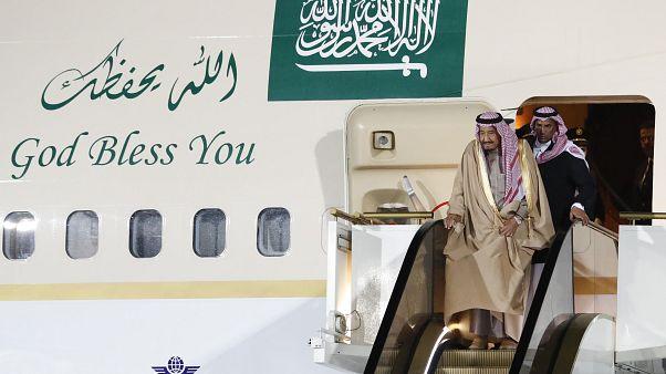 روسيا تقول إنها ستوقع اتفاقيات مع السعودية بقيمة تزيد عن 3 مليارات دولار
