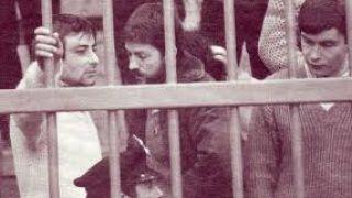 Ativista italiano Cesare Battisti detido no Brasil