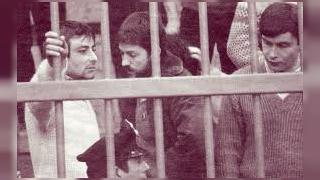 Cesare Battisti detenido cuando intentaba cruzar la frontera con Bolivia