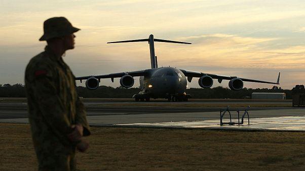 اختفاء الطائرة الماليزية سيبقى لغزا دون حل