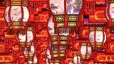 بالفيديو: عروض مبهرة لفوانيس مهرجان منتصف الخريف بالصين