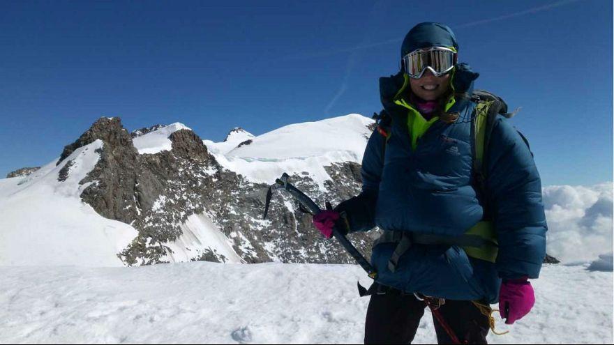 Antarktiszi expedíció a környezetvédelemért
