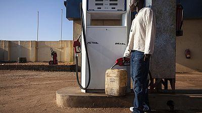 Une soixantaine de stations-service bientôt démolies au Tchad