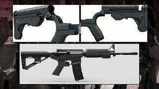 Republicans open to 'bump-stock' gun controls after Las Vegas massacre