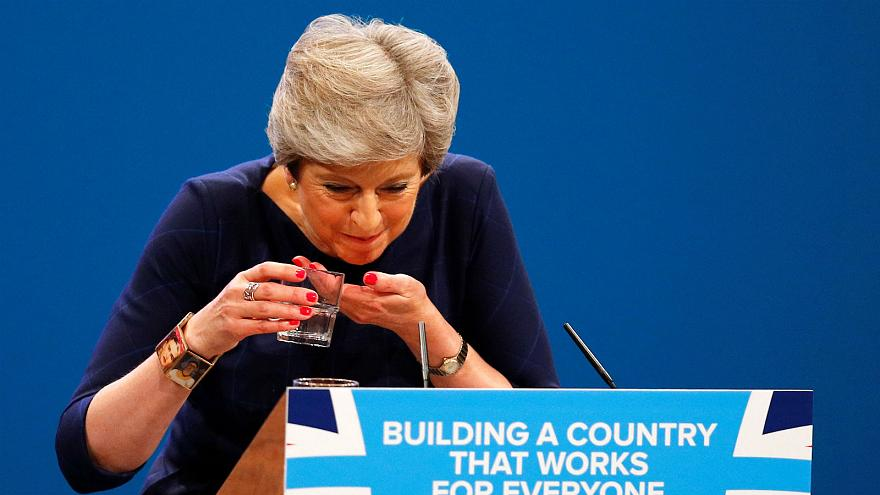 View: Britain will turn back to openness sooner or later