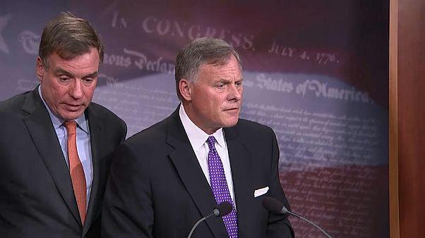 Geheimdienstausschuss: Russische Einmischung nicht nur im US-Wahlkampf