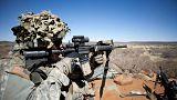 Nijer'de 3 ABD askeri öldürüldü