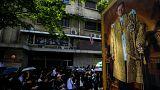 Ταϊλάνδη: Φόρος τιμής στον πρώην βασιλιά, Ράμα τον Ένατο
