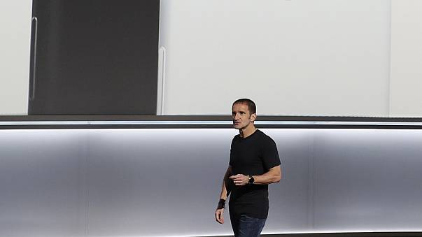 Google dévoile son Pixel 2