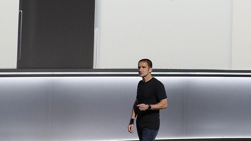 Οι νέες συσκευές της Google