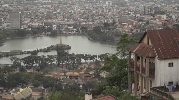 Pestis pusztít Madagaszkáron