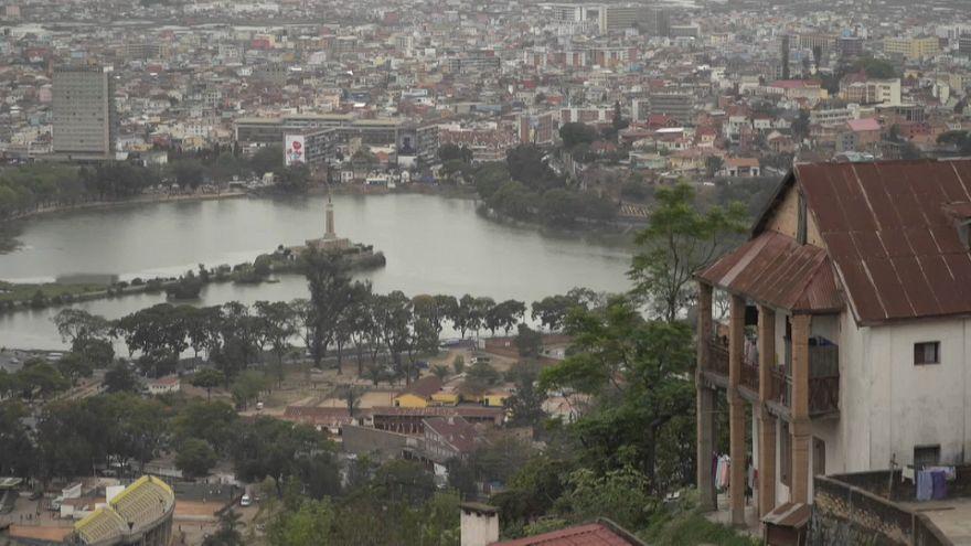 Madagaskar: Neuer Pestausbruch