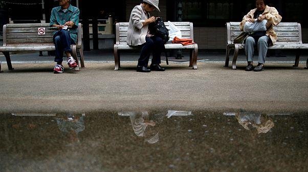 Japonya bu yılın ilk altı ayında 3 sığınmacı kabul etti