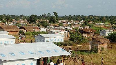 HRW dénonce le recours aux esclaves sexuelles dans le conflit centrafricain