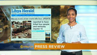 Revoir la revue de presse du 05-10-2017 [The Morning Call]