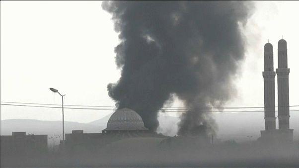 """Yemen: Onu, coalizione saudita su """"black list"""""""