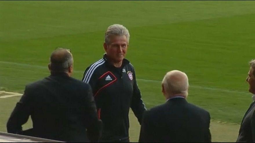 Jupp Heynckes zum 4. Mal Bayerntrainer?