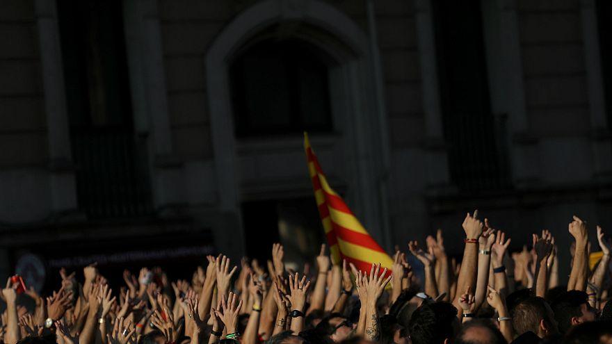 Punto de vista: Así viví la huelga general de Cataluña