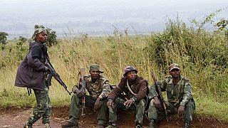 RDC : un officier tué par deux hommes armés dans le Kasaï