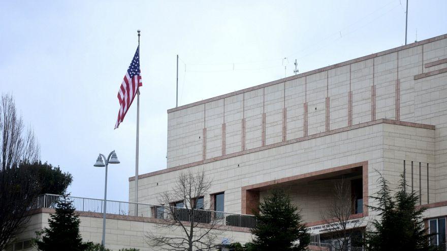 ABD Elçiliği'nden sert açıklama: Temelsiz iddialar ortaklığımıza zarar veriyor