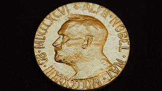 Who could be in contention for the Nobel Peace Prize 2017?
