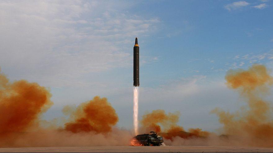 صواريخ كوريا الشمالية قد تتسبب في مقتل مليوني شخص
