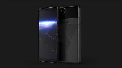 Google présente une série de nouveaux appareils dont le téléphone Pixel 2