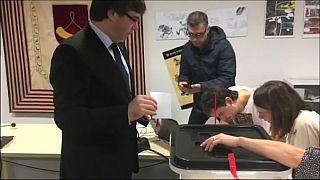 Catalunha: O atribulado caminho para a independência