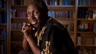Kenyan writer Ngugi wa Thiong'o misses out on another Nobel literature prize