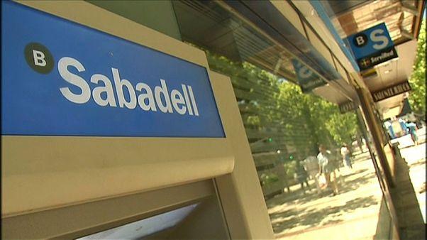 Spanyolország ötödik legnagyobb bankja, a Sabadell Barcelonából Alicantéba helyezi át székhelyét a függetlenségi népszavazás miatt
