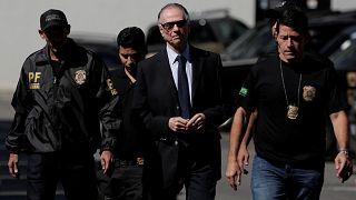 Presidente do Comité Olímpico do Brasil está detido