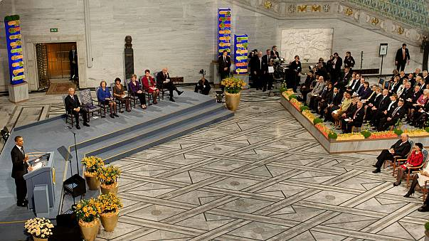 Nobel Peace Prize: a history of controversial laureates