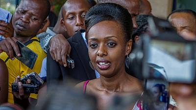 Kagame critic to appear in court on Friday over multiple charges